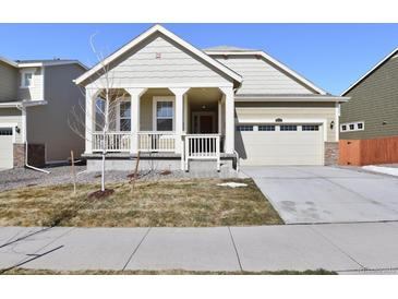 Photo one of 10723 Casper St Parker CO 80134 | MLS 6094830