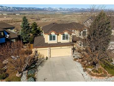 Photo one of 9549 Painted Canyon Cir Highlands Ranch CO 80129 | MLS 6158679