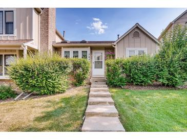 Photo one of 7641 S Steele St Centennial CO 80122 | MLS 6167937