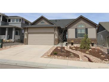 Photo one of 15751 Lake Mist Dr Monument CO 80132 | MLS 6198106