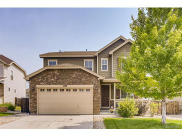 Photo one of 11380 Waldorf Ct Parker CO 80134   MLS 6204082