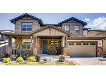 Photo one of 18924 W 85Th Blf Arvada CO 80007 | MLS 6212015