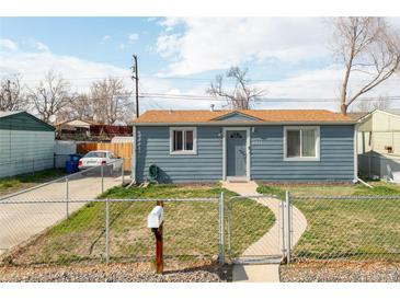 Photo one of 6621 E 75Th Pl Commerce City CO 80022 | MLS 6244383