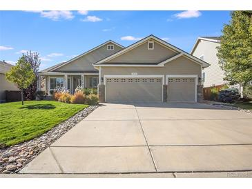 Photo one of 1412 Clayton Way Erie CO 80516 | MLS 6260277