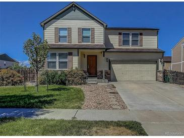 Photo one of 10117 Granby St Commerce City CO 80022 | MLS 6265649