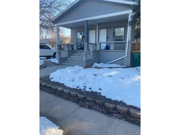 Photo one of 4236 S Logan St Englewood CO 80113 | MLS 6276424