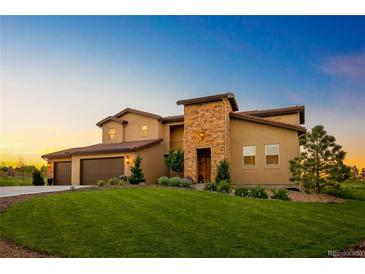 Photo one of 4863 Crescent Moon Pl Parker CO 80134 | MLS 6288974