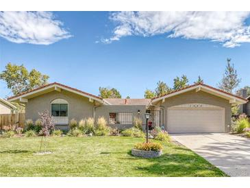 Photo one of 1444 S Lima St Aurora CO 80012 | MLS 6304145