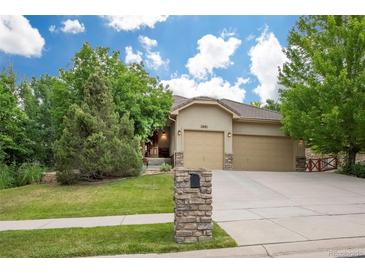 Photo one of 2885 W 115Th Dr Westminster CO 80234 | MLS 6308025