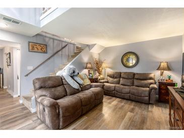 Photo one of 7825 W 87Th Dr Arvada CO 80005 | MLS 6323967
