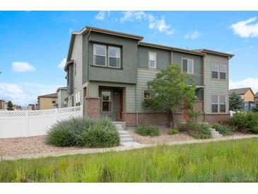 Photo one of 8412 Sheps Way Broomfield CO 80021 | MLS 6346546
