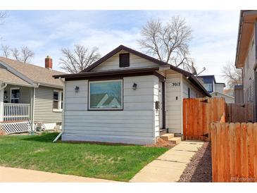 Photo one of 3012 S Lincoln St Englewood CO 80113 | MLS 6372559
