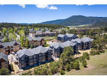 Photo one of 31192 Black Eagle Dr # 302 Evergreen CO 80439 | MLS 6380395