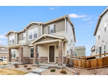 Photo one of 4382 S Nepal St Centennial CO 80015 | MLS 6397313