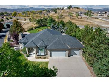 Photo one of 7913 Orion Way Arvada CO 80007 | MLS 6411533