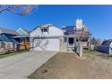 Photo one of 3647 S Fundy Way Aurora CO 80013 | MLS 6420032