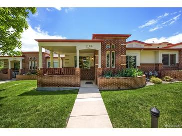 Photo one of 1164 Ulysses St Golden CO 80401 | MLS 6424412