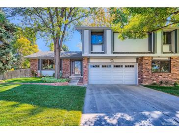 Photo one of 7044 E Maplewood Pl Centennial CO 80111 | MLS 6447559