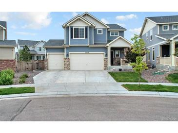 Photo one of 17936 E 107Th Way Commerce City CO 80022   MLS 6457750