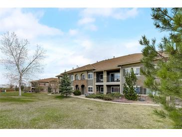 Photo one of 6283 Kilmer Loop # 102 Arvada CO 80403 | MLS 6476729