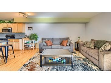 Photo one of 601 W 11Th Ave # 714 Denver CO 80204   MLS 6497067