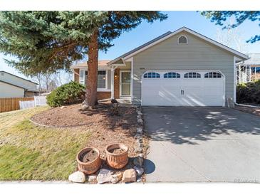 Photo one of 8886 W Teton Cir Littleton CO 80128 | MLS 6499885