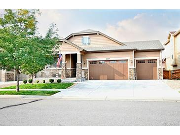 Photo one of 17209 E 109Th Ave Commerce City CO 80022 | MLS 6541610