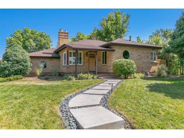 Photo one of 2650 N Cook St Denver CO 80205 | MLS 6556019