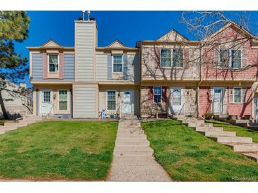 Photo one of 10609 W Dartmouth Ave Lakewood CO 80227 | MLS 6571328