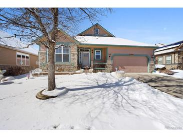 Photo one of 12995 W 77Th Dr Arvada CO 80005 | MLS 6574211