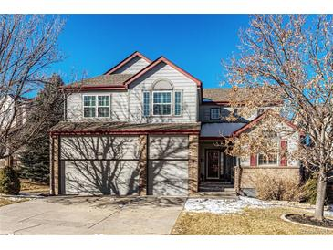 Photo one of 10683 Jaguar Pt Littleton CO 80124 | MLS 6580171