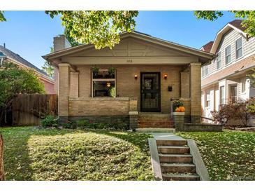 Photo one of 1115 Cook St Denver CO 80206   MLS 6588079