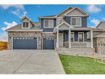 Photo one of 1498 Wingfeather Ln Castle Rock CO 80108 | MLS 6593284
