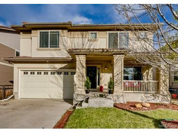Photo one of 2378 Candleglow St Castle Rock CO 80109 | MLS 6597101