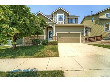Photo one of 10281 Rifle St Commerce City CO 80022 | MLS 6615459