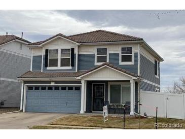 Photo one of 21557 E 42Nd Ave Denver CO 80249 | MLS 6620284
