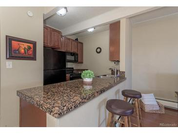 Photo one of 10650 E Tennessee Ave # 506 Aurora CO 80012   MLS 6622044