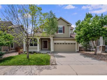Photo one of 4282 Abstract St Castle Rock CO 80109 | MLS 6646011