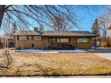 Photo one of 13654 E Parkview Dr Aurora CO 80011 | MLS 6655606