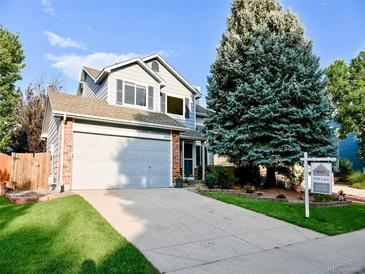 Photo one of 6124 S Routt St Littleton CO 80127   MLS 6662058