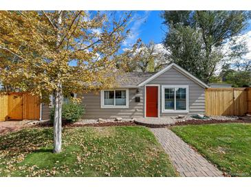 Photo one of 4798 S Huron St Englewood CO 80110 | MLS 6679116