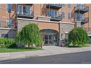 Photo one of 640 11Th St # 205 Golden CO 80401   MLS 6680710