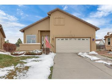 Photo one of 2306 Creek Valley Cir Monument CO 80132 | MLS 6703015