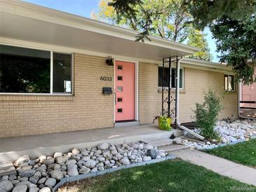 Photo one of 6033 Urban Ct Arvada CO 80004 | MLS 6714007