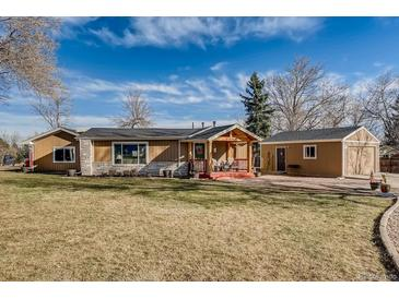 Photo one of 10505 W 78Th Ave Arvada CO 80005 | MLS 6726761