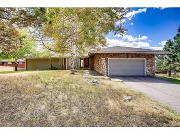Photo one of 24384 Paragon Pl Golden CO 80401 | MLS 6738036