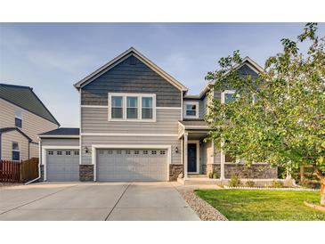 Photo one of 15211 E 101St Way Commerce City CO 80022 | MLS 6745064