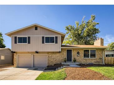 Photo one of 7464 W 81St Ave Arvada CO 80003 | MLS 6753974