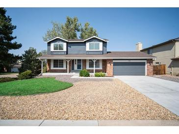 Photo one of 331 Mountain Chickadee Rd Highlands Ranch CO 80126 | MLS 6788697