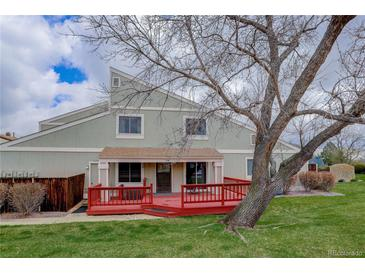 Photo one of 8504 Chase Dr # 334 Arvada CO 80003 | MLS 6798036